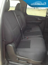 Toyota Tundra Custom Fit Rear Neosupreme Seat Covers from Coverking