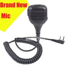 Remote Speaker Mic For Kenwood TK2201 TK2202 TK2206 TK270G TK272  NX220 radio