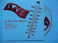 Various Artists - Love In The First Degree (CD) (2006) New