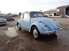 1972 Volkswagen Beetle - Classic STANDARD