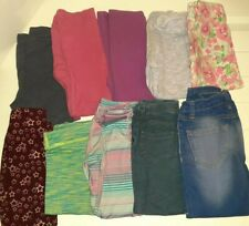 Size 4 Girls Toddler Bottoms Lot Of 10 Garanimals Place Crush 90°