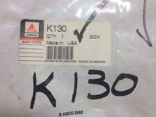 Agco Parts K130 Gasket Massey Ferguson