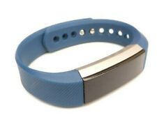 Fitbit Alta Blue Colour Small NO Charger Good Condition Used