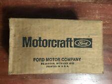 Motorcraft Ford OEM Heater Blower Motor MM-296 / D1AZ-18527-A (New in Box)