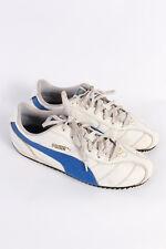 Para hombres de Colección Hecho en Italia 70s/80s Entrenadores Zapatos Tenis Puma Tamaño UK5-S132