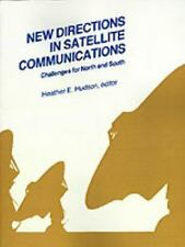 Artech House Telecommunication Library: New Directions in Satellite...
