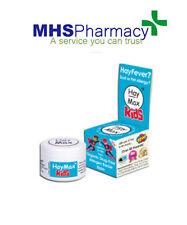 Haymax Pollen Barrier for Kids 5ml
