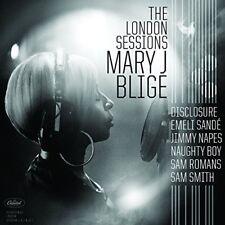 Mary J. Blige - London Sessions [New Vinyl LP]