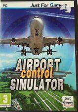 Airport Control Simulatore Pc