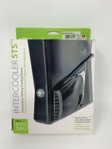 Nyko Intercooler STS 86079-A50 Cooling Device Fan for Xbox 360 Slim. Open Box