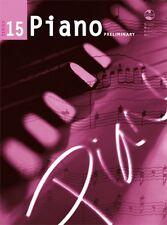 AMEB Piano Series 15 - Preliminary Grade