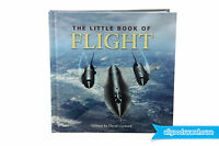 The Little Book of Flight by David Curnock - Adult Book of Planes Past & Present