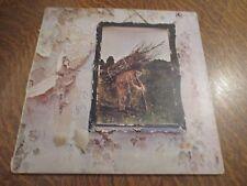 RARE 33 tours LED ZEPPELIN black dog (1971) 50.008