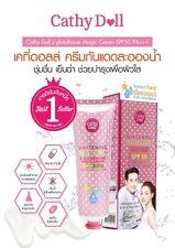 Karmart L-Glutathione Magic Cream SPF50 PA+++ 138ml. Cathy Doll