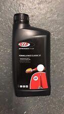 Sip 2T 2 Stroke Oil 1L Fully Synthetic Vespa Lambretta LML PX PK Rally GS