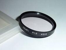 Skylight R1,5 Filter  43,5mm