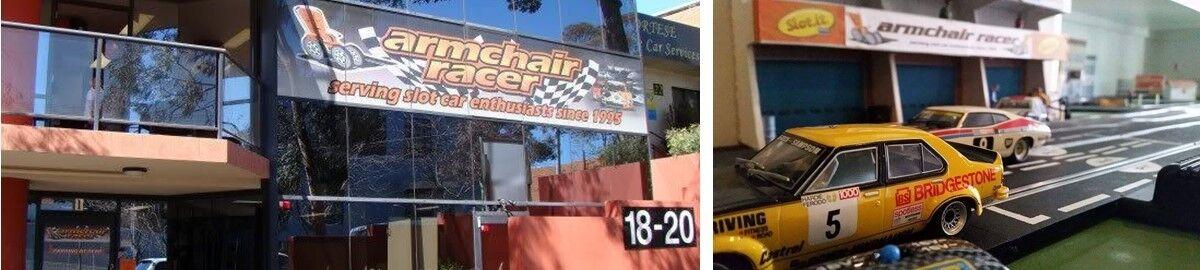 Armchair Racer