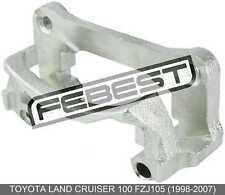 Rear Right Brake Caliper Assembly For Toyota Land Cruiser Prado 120 Rzj12#