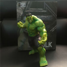MARVEL Super-héros - Hulk Bruce Banner figurine, 22 cm