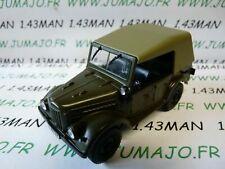 Pl67 car 1/43 ixo ist déagostini poland: 4x4 69 a gas military
