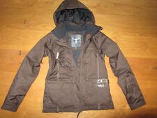 CHIEMSEE Snowboard Winter Jacke XS/S neuwertig NP über 200 Euro