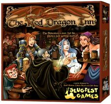 The Red Dragon Inn