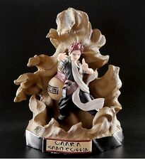 Sabaku no Gaara Sand Coffin Naruto Shippuden PVC Action Figure Statue 3D Model