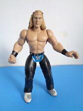 Vintage 1998 Jakks Pacific Action Figure WWE Titan Sports INC.