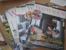 Zeitschriften Wohnen Träume