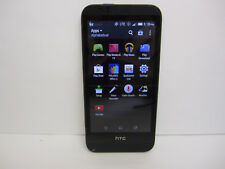 HTC Desire OPCV1 -CRACKED SCREEN -ESN APPEARS CLEAR -Sprint? -WORKS