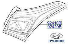 Genuine Hyundai i30 Luz Trasera Exterior Rh controladores - 92402A5020