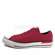 Converse Chuck Taylor All Star [149541C] Casual Burgundy/White