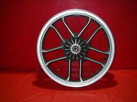 Bello Cerchio Ruota Anteriore Davanti Bordo Jante Roue Rin Wheel Honda VT 500 C