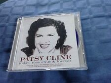 PATSY CLINE- TODAY, TOMORROW & FOREVER CD