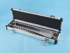 Horizontal & vertical prism bars Optical prism bar set Brand new