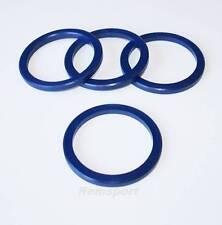 X4 MOMO Centro rubinetto di anelli 58.1mm FIAT ALFA ROMEO