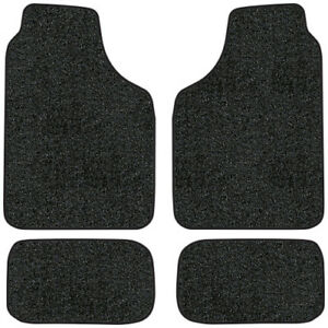 1990-1994 Suzuki Swift Floor Mats - 4pc - Cutpile