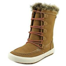 Flat (0 to 1/2 in.) Snow, Winter Boots for Women