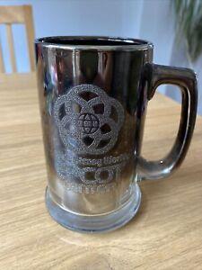 Walt Disney World EPCOT Centre Beer Glass Tankard Mug