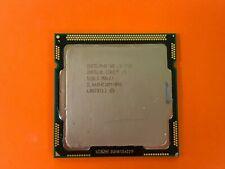 Intel Core i5-750 Quad-Core 2.66GHz 8M LGA1156 SLBLC Processor , 30 DAY WARRANTY