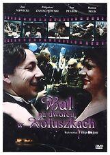 Bal na dworcu w Koluszkach (DVD) 1989 Filip Bajon POLSKI POLISH