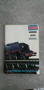 Catalogue Jouef HO 1993   84 pages