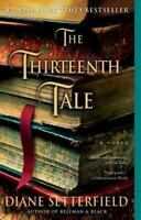 The Thirteenth Tale: A Novel by Setterfield, Diane , Paperback