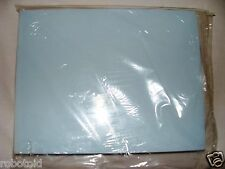 250 Sheets Translucent Vellum Blue Paper 8.5 x 11 Laser Scrapbook Transparent