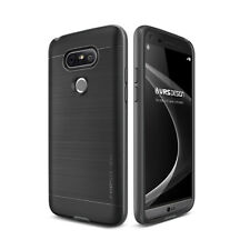 Verus High Pro Shield Case Cover For LG G5 (Steel Silver)