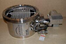 Ebara Genesis Icp 300l Quick Regen Cryopump Vacuum Pump With Model 625 2230 A4