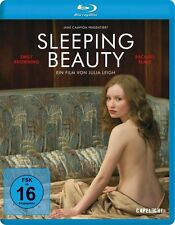 SLEEPING BEAUTY [Blu-ray] Emily Browning, Julia Leigh (2011) Region Free Import
