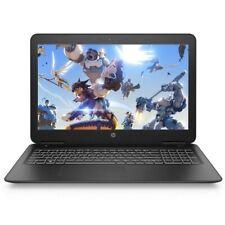 "HP Pavilion 15-BC450NS Intel Core i5-8300H/8GB/1TB+128GB SSD/GTX 1050/15.6"""