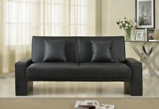 Up to 3 Seats Solid Contemporary Sofa Beds