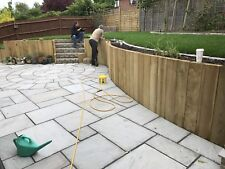 Sleepers Softwood Pressure Treated 100x200x2.4 Landscaping Garden railway